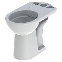 Чаша унитаза Geberit Selnova Comfort Rimfree 500.486.01.1 для людей с ограниченными физическими возможностями