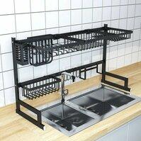 Стійка для сушки посуду MONERTE 86 см